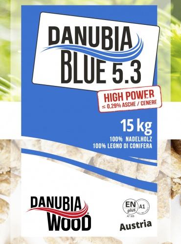 Blue 5.3 - ENplus A1-