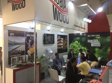 India Wood fair 2018-