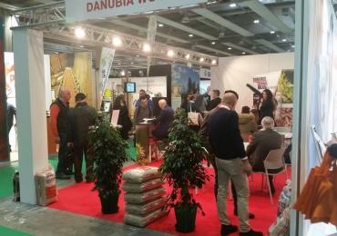 Progetto fuoco fair 2018-