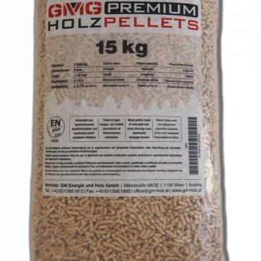 ENplus A1, Ihr zertifizierter Händler-ENplus A1, GMG Premium Pellets